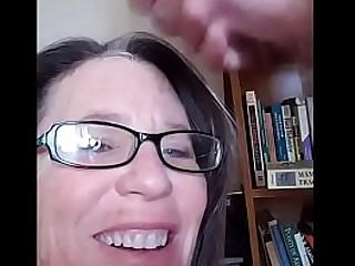 Mature mom giving ass to husband - Jimmineyjack