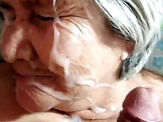 Big black cock white granny cream pie Bbc