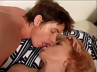 Milf & Granny market of sex Vol. Ten