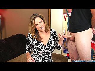 Jodi West fearsomefearsome Your Ramrod is mine Vidéos pornos HD