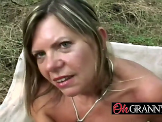 Divine older doxy merely accepts loaded boners