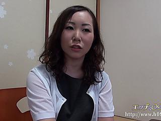 H Older Manami Yoshikawa 30yo Scene01 20160716