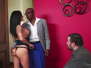 V???�deos porno HD de Older Wife Acquires Super Naughty Cuckold Compilation