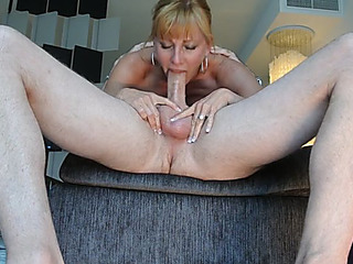 """Redhead Older Rod Absorbing In 69 Stance """"HD"""""""