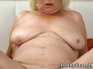 Saggy Free HD Granny Tube Tits